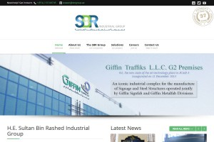 SBR Industrial Group
