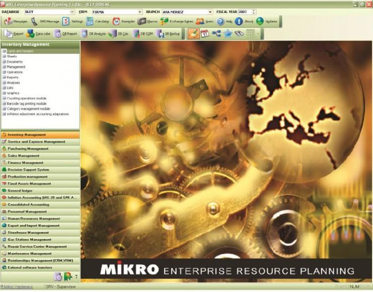 Mikro main page - mwasala