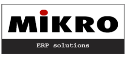 Mikro ERP Solutions