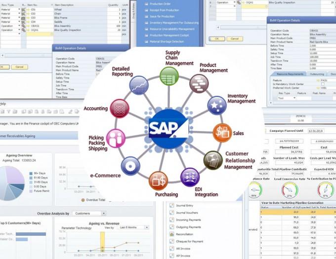SAP services - mwasala