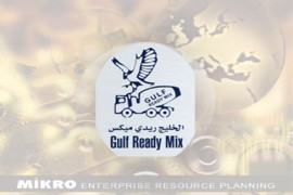 Gulf Ready Mix - Mwasala Mikro project