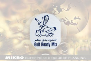 Gulf Ready Mix – Mikro ERP