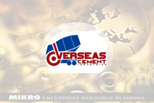 Overseas Cement Industries – Mikro ERP