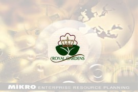 Royal Gardens - Mwasala Mikro project