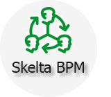 Skelta BPM solution